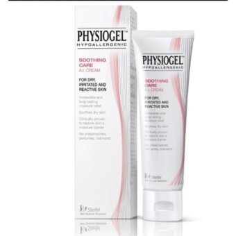 Physiogel Soothing Care A.I. Cream ฟิสิโอเจล สูตรเอไอ 50 มล