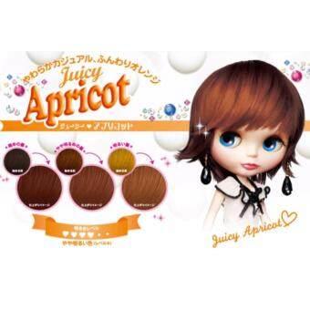 Schwarzkopf Fresh Light โฟมเปลี่ยนสีผม สีบลอนด์ทองแดง - JuicyApricot 30 ml.