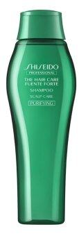 Shiseido Fuente Forte Shampoo (Scalp Care) 250ml