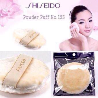 Shiseido Loose Powder Puff #123