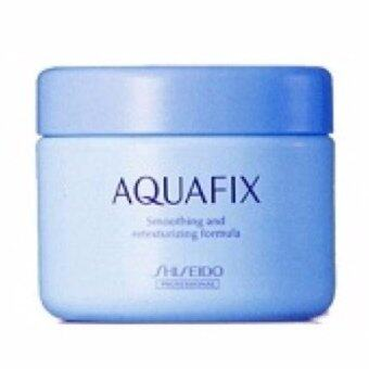 Harga Shiseido Professional Aquafix Gel Treatment 300 ml