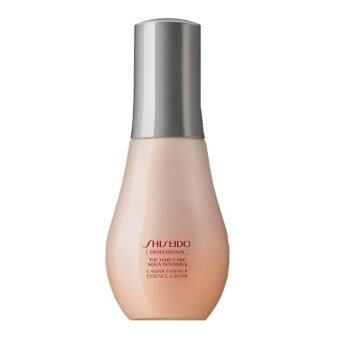 SHISEIDO THE HAIR CARE AQUA INTENSIVE CONCENTRATE ESSENCE (DAMAGED HAIR) 100ml