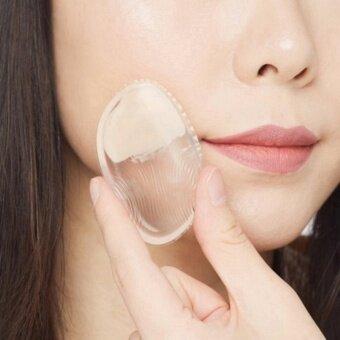 ราคา Silicone Gel Make Puff พัฟซิลิโคนไอเทมใหม่จากเกาหลี ไม่กิน BB ถนอมผิวหน้าด้วยสัมผัสที่นิ่มอ่อนโยน