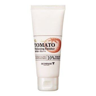SkinFood Premium Tomato Whitening Finisher SPF50+PA+++ 70g