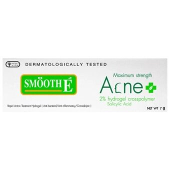 Smooth-E Acne Hydrogel 7g
