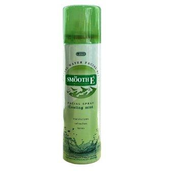 Harga Smooth E Mineral Water Facial Spray 60 ml