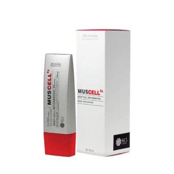 SOL Muscell fx Peppermint 100 ml.