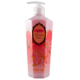 Harga St.Andrews Scent Of Flower Shower Cream (White Lily)