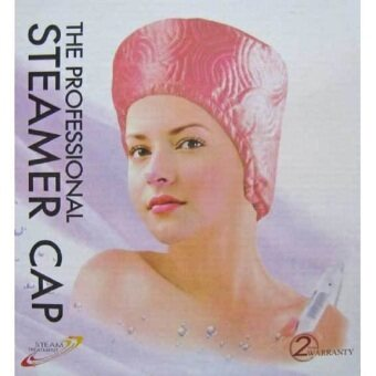 Harga Steamer Cap หมวกอบไอน้ำ