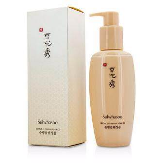 Sulwhasoo Gentle Cleansing Foam EX 200ml.
