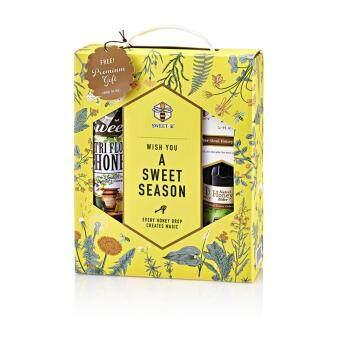 SweetB Sweet Season Honey Set - 3