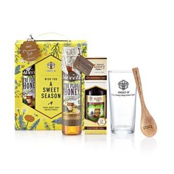 SweetB Sweet Season Honey Set