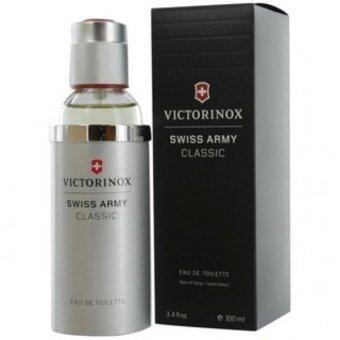 Swiss Army for Men EDT 100 ml.