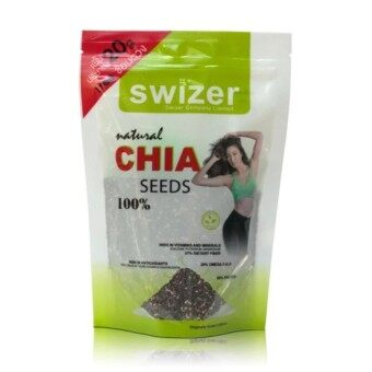 Swizer Natural Organic