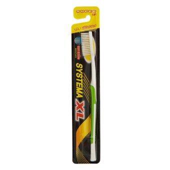 SYSTEMA ซิสเท็มม่า แปรงสีฟัน XL ขนแปรงนุ่มพิเศษ