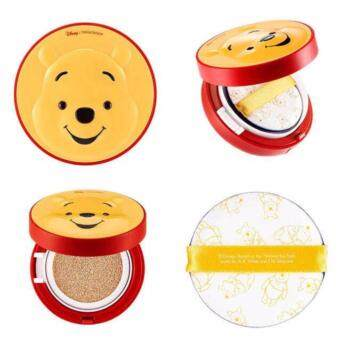 Harga THE FACE SHOP] CC Cooling Cushion/ Winnie the Pooh#V203
