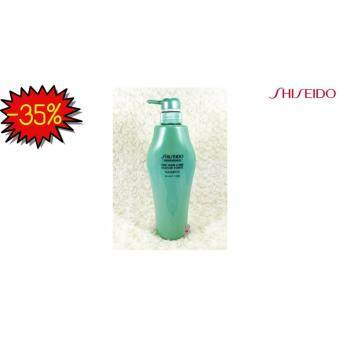 THE HAIR CARE FUENTE FORTE SHAMPOO (SCALP CARE) 500ml