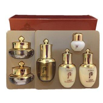The History Of Whoo Hwa Hyun Special Gift Set (6 ชิ้น)