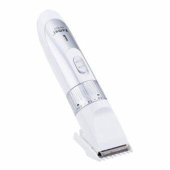 แบตตาเลี่ยน ปัตตาเลี่ยน ไร้สายขนาดกระทัดรัด น้ำหนักเบาใบมีดอัลลอยด์ไททาเนี่ยมรุ่น TK-9020 – สีขาว(White)