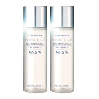 Tonymoly Intense Care Galactomyces Lite Essence 96.5% 120ml ( 2 pcs)