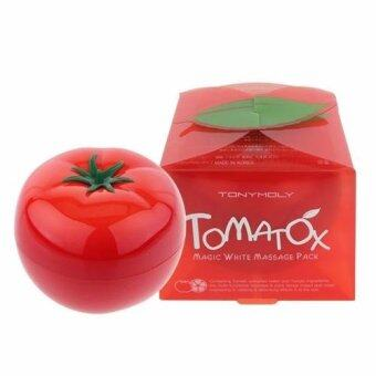 Harga Tonymoly Tomatox Magic White Massage Pack 80g