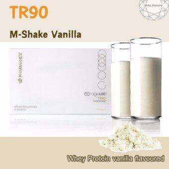 เวย์โปรตีน Protein เกรดคุณภาพสูง TR90 TREMBLE (ทีอาร์ไนน์ตี้ เชครสวนิลา)