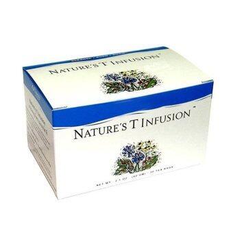 Unicity Nature's T INFUSION ชาดีท็อกซ์ 30 ซอง (1 กล่อง)