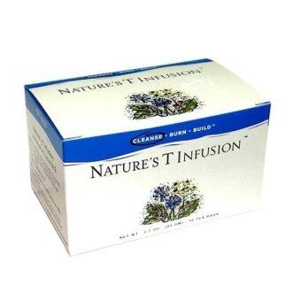 Harga Unicity Nature's tea Natures T Infusion ชาดีท็อกซ์ เนเจอร์ส ที 30ซอง ( 1 กล่อง) by Unicity