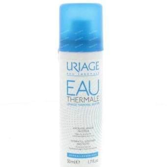 URIAGE EAU Thermal Water spray เสปรย์ น้ำแร่ยูรีอาช บริสุทธิ์ 100%150ml.