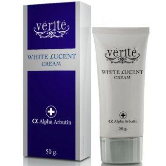 Verite White Lucent Cream 1 กล่อง