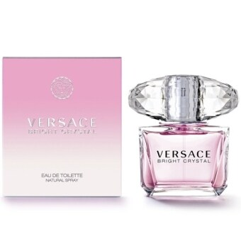Versace Bright Crystal Eau De Toilette 5ml.
