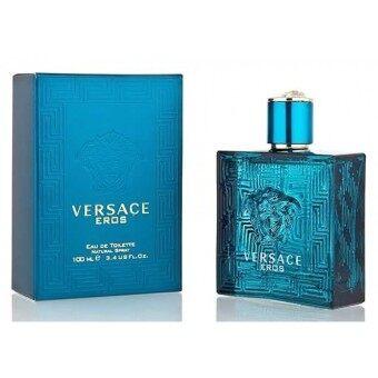 Versace EROS For Men 100 ml (พร้อมกล่อง)