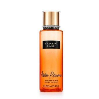 Harga VICTORIA'S SECRET Body Mist กลิ่น Amber Romance