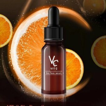 Vit C Bio Face Lotion [10 ml.]