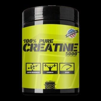 ผลิตภัณฑ์เสริมสุขภาพ VITAXTRONG totally CREATINE 5000 ปริมาณ 300 กรัม