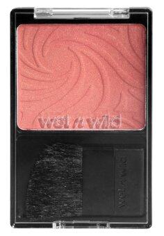 Harga Wet n Wild Coloricon Blush # E3252 Pearlescent Pink