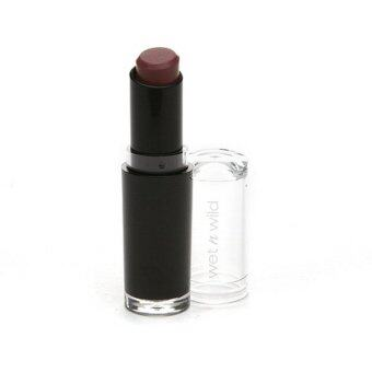 Harga Wet n Wild Lipstick ลิปสติก MEGA LAST® LIP COLOR 913C Sand Storm(3.3g)