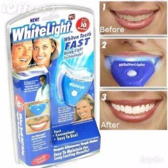 WhiteLight Tooth Whitening System ไวท์ไลท์ชุดฟอกสีฟัน