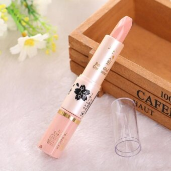 Women Lady Face Foundation Concealer Pen Hide Pencil Stick Makeup Corrector - intl