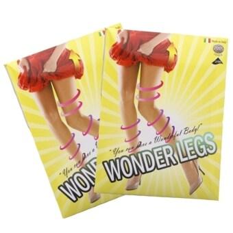 Wonder Legs Stocking Set Size L