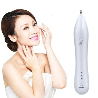 YBC Portable Laser Freckle Dot Mole Dark Spot Tattoo Removal PenBeauty Skin Machine - intl