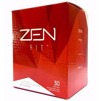 ZEN FIT™ FRUIT PUNCH (30 ซอง ต่อ กล่อง)