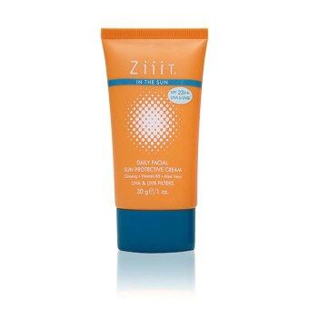 Harga ZiiiT in the Sun 30g