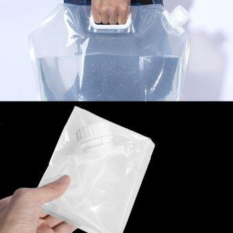 10L Folding Collapsible Water