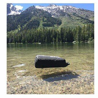 กระเป๋ากันน้ำ ถุงทะเล ถุงกันน้ำ ความจุ 15 ลิตร - 3