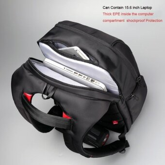 1517 Laptop Backpack External