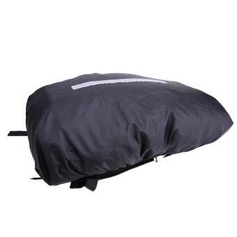 20 ที่ 45ลิตรกระเป๋าเป้กระเป๋ากันน้ำละอองฝนสะท้อนฝาตู้ท่องเที่ยว