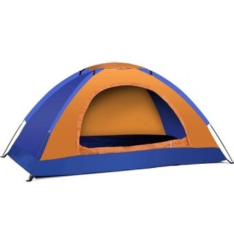 200cm*120cm*110cm Single Tents Camping