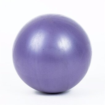 Harga 25 cm Pilates Ball Gym Ball, Yoga Exercise Ball, Soft Pilates YogaBall – Therapy Ball Gymnic - intl