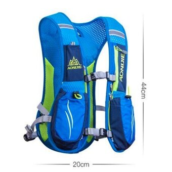 2L Outdoors Mochilas Trail